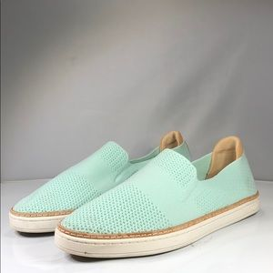 [195] Ugg Women's 11 M Sammy Slip-On Sneakers